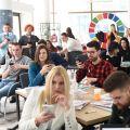 Младински форум - Доброволен национален преглед (VNR)