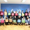 Mладинска порака - Светскиот ден на младите 2016
