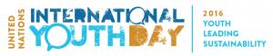 International Youth Day 2016